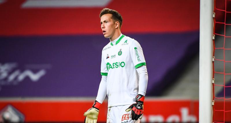 LOSC – ASSE (0-0) : Camara encore omniprésent, Green sauve le nul... les notes des Verts à Lille
