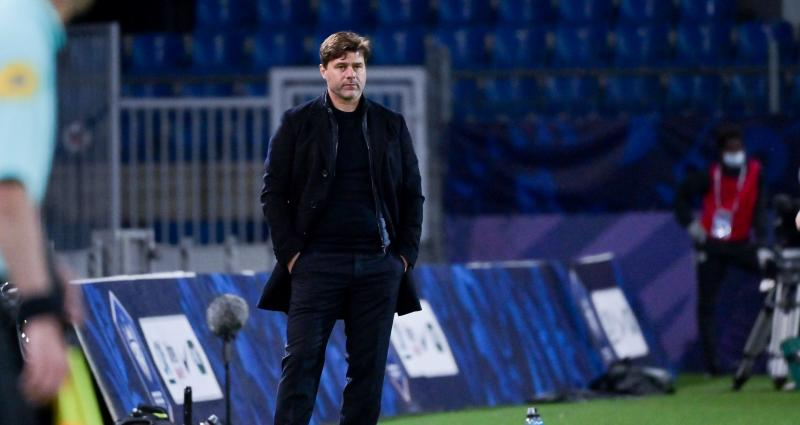 PSG - Reims (4-0) : course au titre, la rumeur Aurier... les confidences de Pochettino