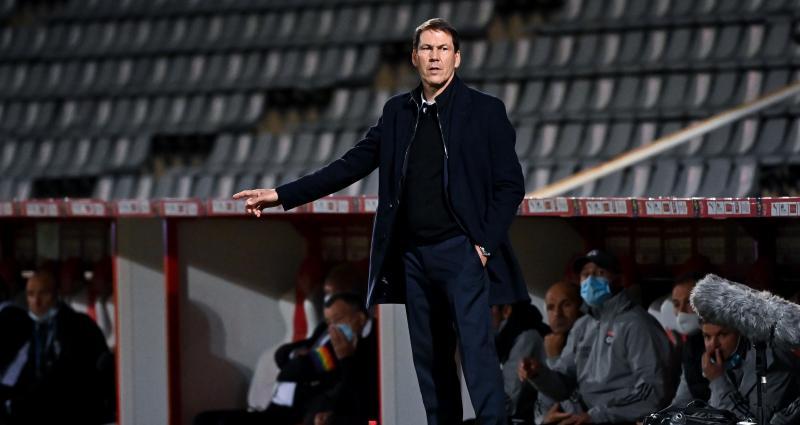Nîmes – OL (2-5): en mode commando, les Lyonnais s'accrochent au podium