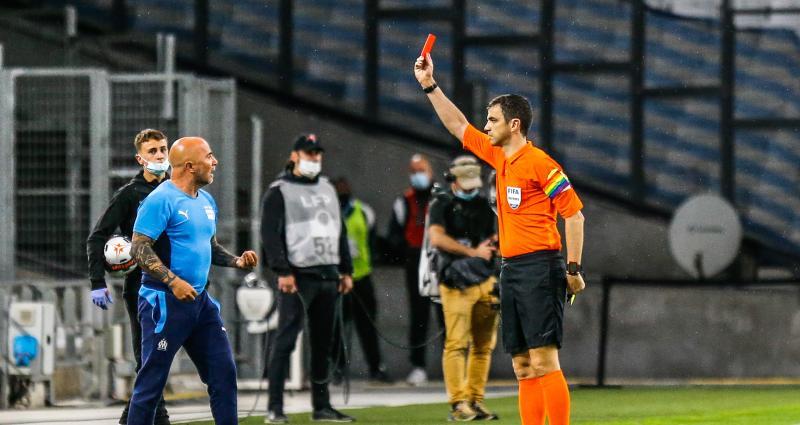 OM – Angers (3-2): Sampaoli revient sur son coup de sang et passe un message à Thauvin