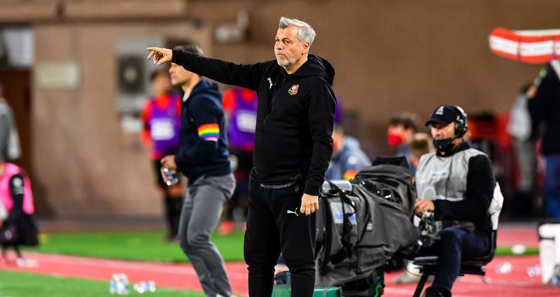 Stade Rennais: Genesio peste contre les erreurs à Monaco et annonce un départ en fin de saison!