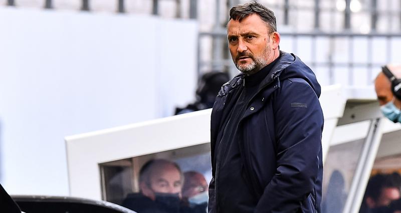 Girondins - RC Lens(3-0) : Gasset fait la morale à ses joueurs, Haise n'abdique pas pour l'Europe