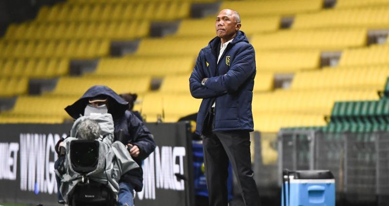 FC Nantes: un gros risque se profile en cas de barrages