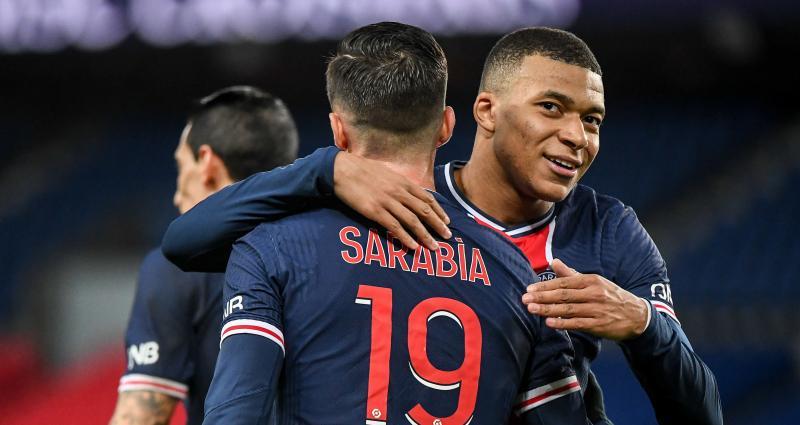 PSG - Mercato : un départ offensif vers l'Espagne validé avant Mbappé ?