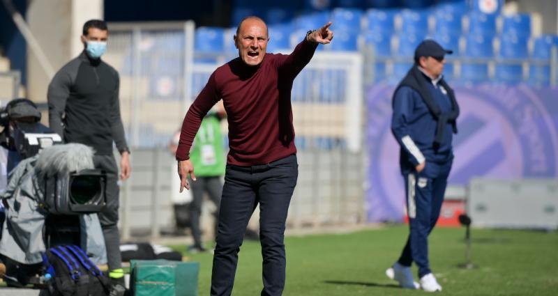 FC Nantes : Der Zakarian sans pitié avec Kombouaré