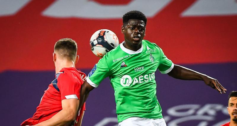 LOSC – ASSE (0-0) : Puel désigne les deux grands gagnants du match nul à Lille