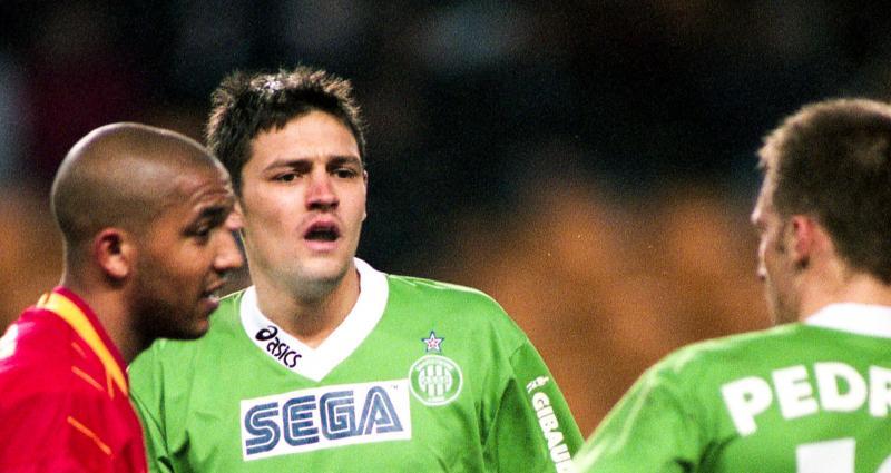 ASSE – Exclu But ! : ses souvenirs en Vert, Puel, la vente du club... Bertrand Fayolle s'est confié