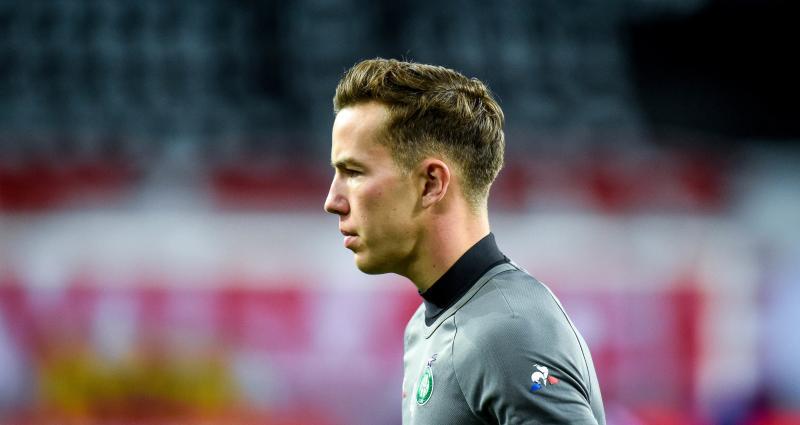ASSE : Etienne Green titulaire en 2021-2022, 5 bonnes raisons d'y croire