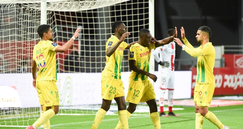 FC Nantes – L'oeil de Denis Balbir: «Ce qu'a fait le FCN, c'est déjà extraordinaire»