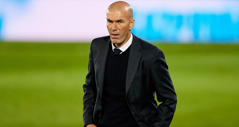 Real Madrid - Mercato : la surprenante liste des indésirables de Zidane