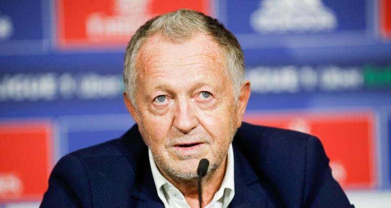 OL - Mercato : un coach qui séduit Aulas se rend libre cet été
