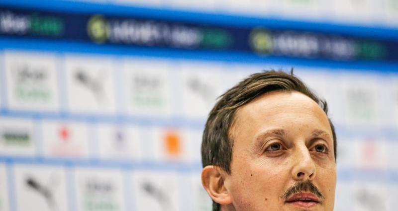 FC Nantes, OM – Mercato : Domenech attend Pablo Longoria au tournant