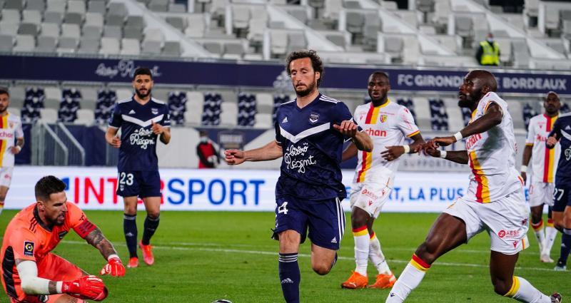 Girondins, ASSE : une terrible nouvelle pour Paul Baysse