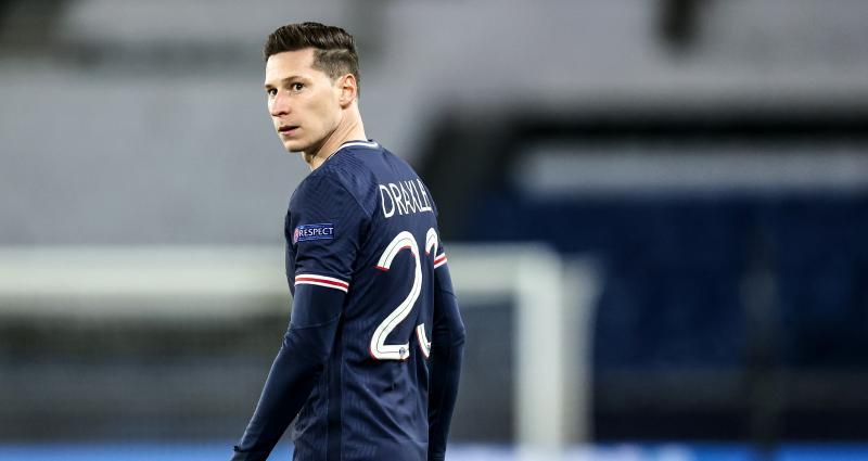PSG – Mercato : c'est officiel pour Draxler