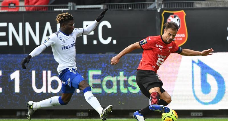 Stade Rennais - Mercato : Da Silva va faire deux victimes à l'OL
