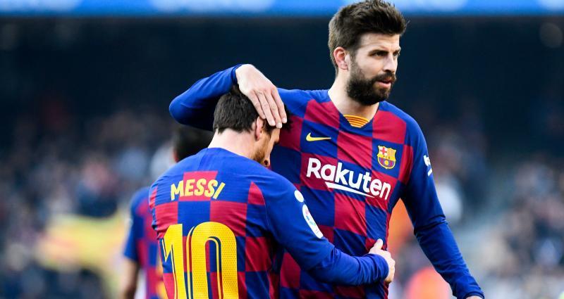 FC Barcelone, PSG - Mercato : Laporta bouscule 4 intouchables, la goutte de trop pour Messi ?