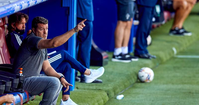 Stade de Reims - Mercato : un départ et une arrivée déjà actés pour Oscar Garcia