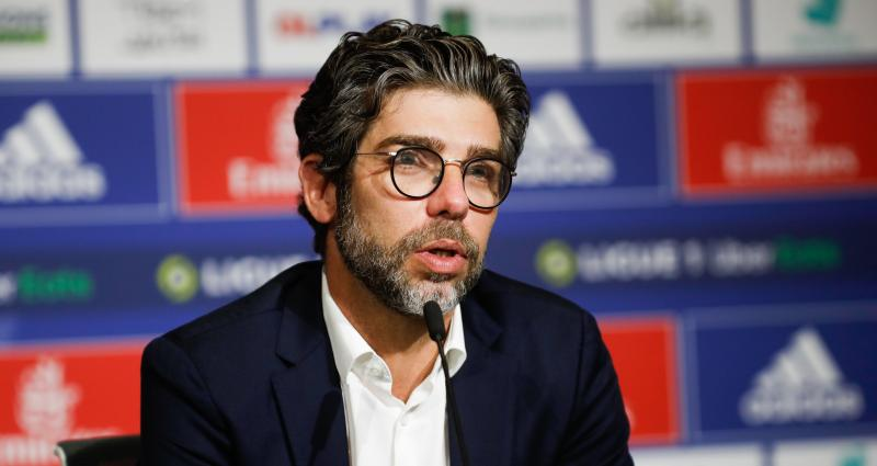 OL - Mercato : une folle rumeur Juninho agite le club