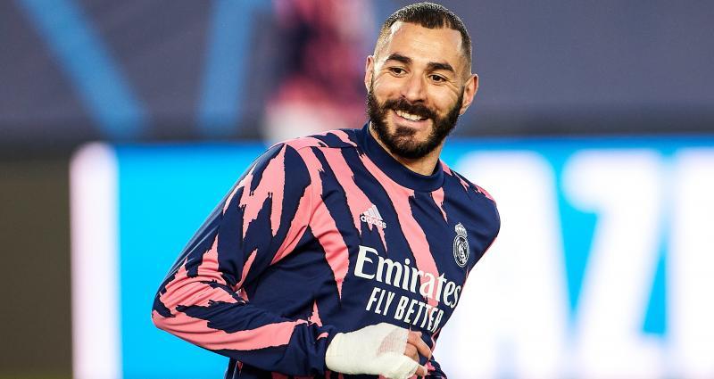 Equipe de France : Benzema devrait bien être dans la liste des 26 !