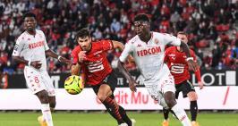 Ligue 1 : Monaco - Rennes, les compos probables et les absents