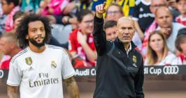 Real Madrid : Marcelo mène la révolte contre Zidane !