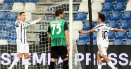 Juventus : cap 100 atteint pour Cristiano Ronaldo et nouveau record en prime