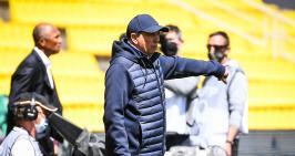 Girondins, RC Lens : coup dur pour Gasset avant d'affronter Haise