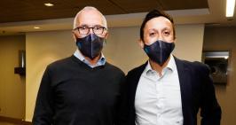 OM - Mercato : McCourt lâche un gros budget, Longoria a commencé les manœuvres