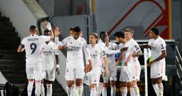 Grenade - Real Madrid (1-4) : larges vainqueurs, les Madrilènes n'ont pas dit leur dernier mot dans la course au titre !