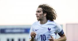 OM – Mercato: Marseille a déjà un plan pour attirer Mattéo Guendouzi