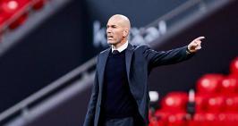 Real Madrid - Mercato : nouveau rebondissement pour l'avenir de Zidane !