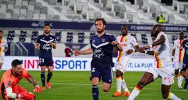 Girondins - RC Lens (3-0) : une altercation entre deux joueurs a éclaté après le match