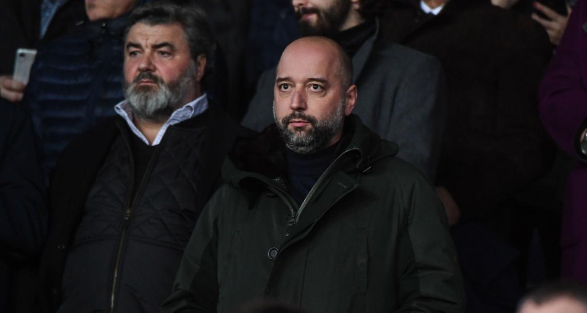 LOSC, OM : Gérard Lopez en remet une couche sur Marcelo Bielsa
