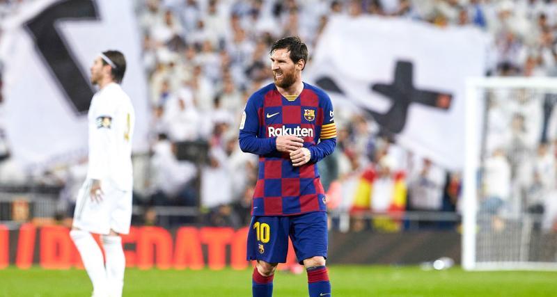 FC Barcelone - Mercato : Messi est fixé pour Aubameyang