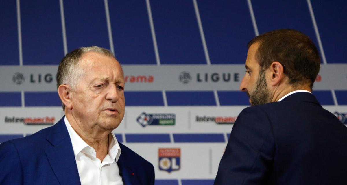 OL – Mercato: Florian Maurice aurait recalé le Stade Rennais