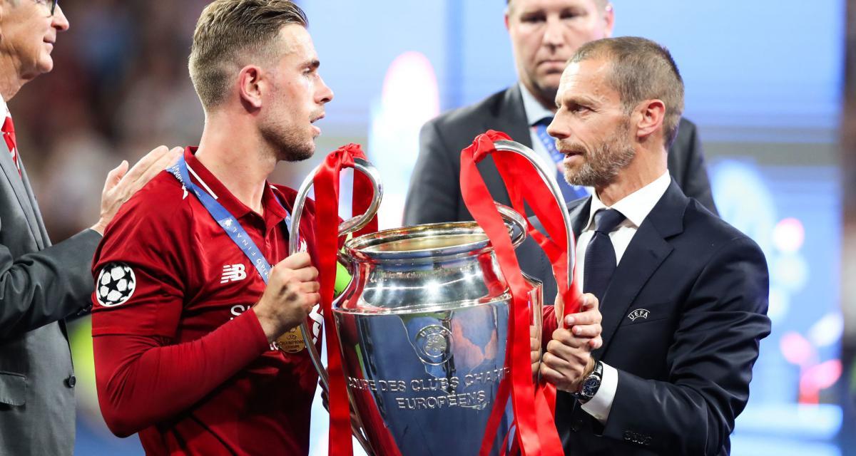 PSG, OL : les nouvelles dates des finales de Champions League et Europa League connues