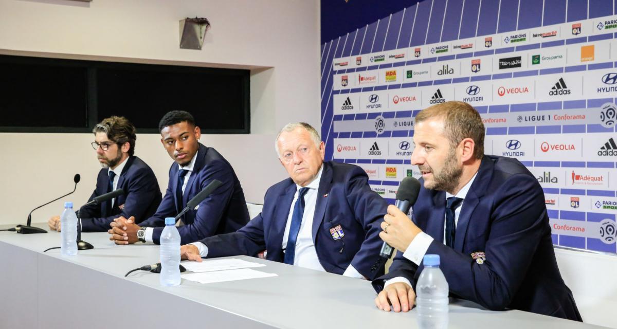 OL: Aulas ne veut pas laisser filer Florian Maurice au Stade Rennais
