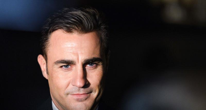 Juventus, Real Madrid- coronavirus : Fabio Cannavaro demande à l'Europe d'imiter la Chine