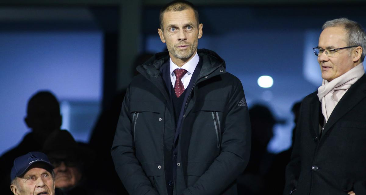 Ligue 1, Ligue des champions: un Euro décalé... cet hiver pour finir la saison des clubs?