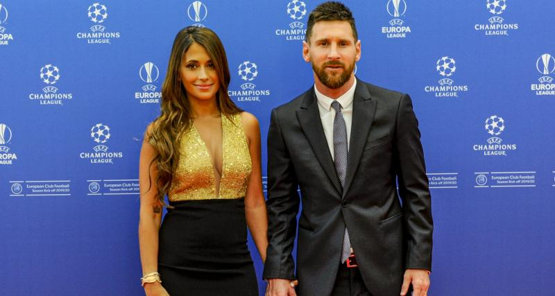 FC Barcelone : Madame Messi s'inquiète pour le coronavirus