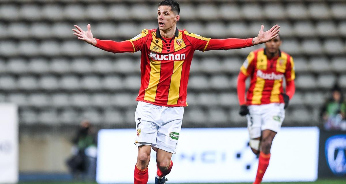 RC Lens - US Orléans (1-0) : le vrai héros du match sort du silence