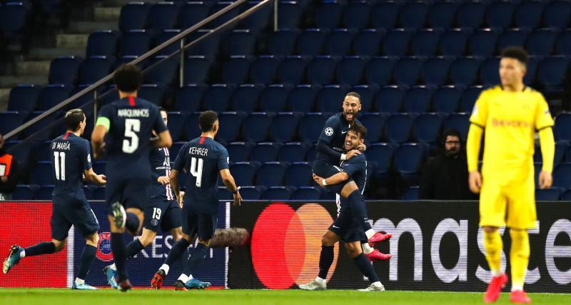 PSG - Dortmund (2-0) : Tuchel, Marquinhos, Kehrer...toutes les réactions