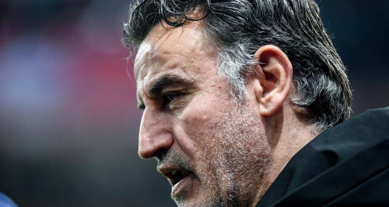 LOSC – OL (1-0): Domenech se sert de Galtier pour tacler Rudi Garcia