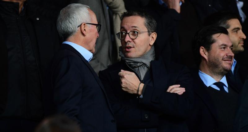 OM: Marseille sauvé du fair-play financier par les avocats de Manchester City?