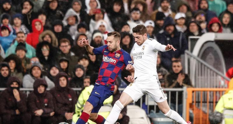 FC Barcelone : Messi n'est pas le seul à avoir joué le Clasico blessé