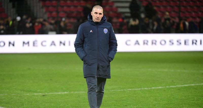 Résultats Ligue 2: l'ESTAC se loupe, Clermont et le Havre se rapprochent