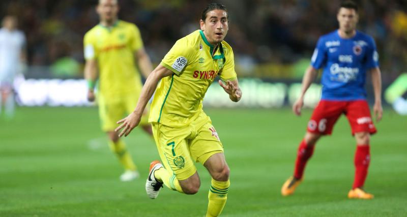 FC Nantes : les Canaris, l'un des meilleurs souvenirs d'Alejandro Bedoya