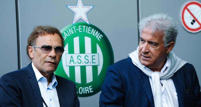 OL – ASSE (2-0): Raymond Domenech accuse Caiazzo et Romeyer