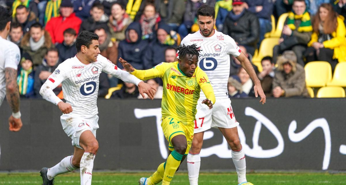 FC Nantes - L'analyse de Charles Guyard : «Des Canaris sans mordant face aux Dogues»