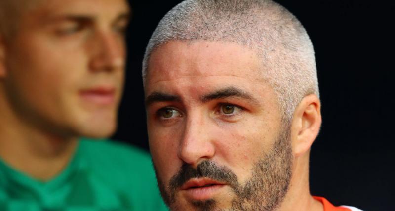 OL – ASSE: Fabien Lemoine (Lorient) fait passer un message aux Verts!